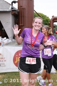 See Jane Run 5k