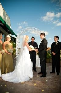 Riverwalk Wedding San Diego